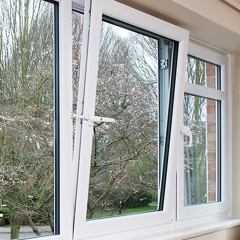 Windows upvc tilt turn windows ideal for any home for Ideal windows and doors