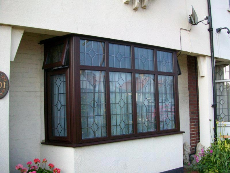 Bay Windows Gallery