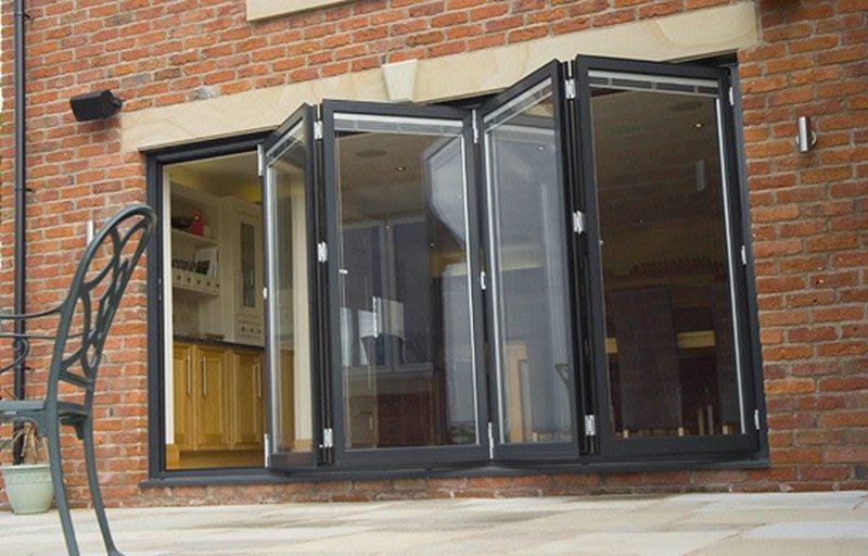 Bi Fold Doors & Bi-Fold Doors all come with a 10 year guarantee