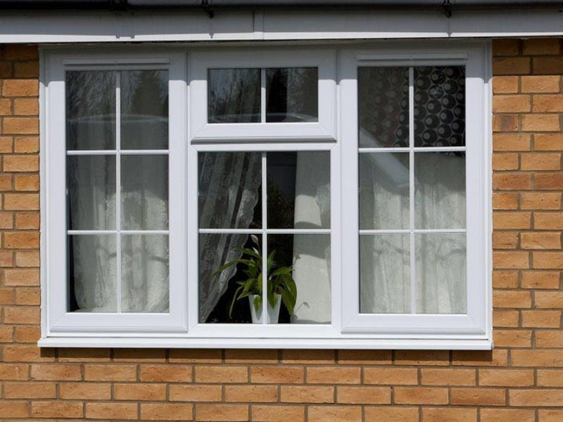 Casement Windows Gallery