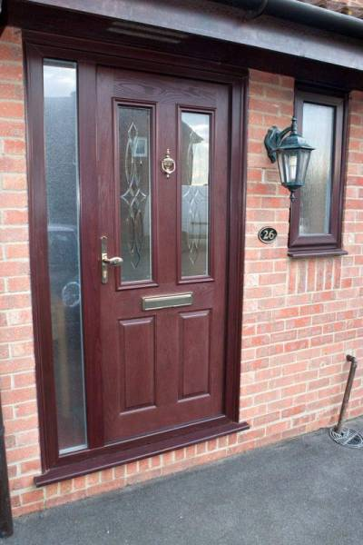 Composite Doors & A gallery of Composite doors - Available from Mr Window