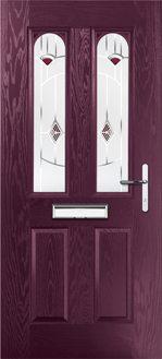 Composite Door Catalogue - A Wide Range of Composite Doors
