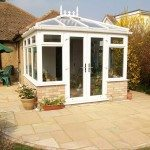 Edwardian Conservatories Service