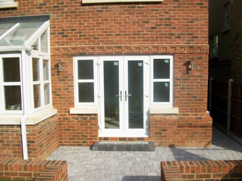 French Doors Service