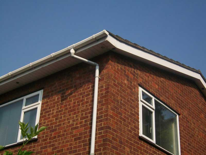Guttering Fascia Soffit Installation Service