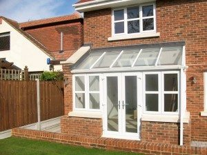 Lean To Conservatories Service