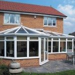 P Shaped Conservatories Service