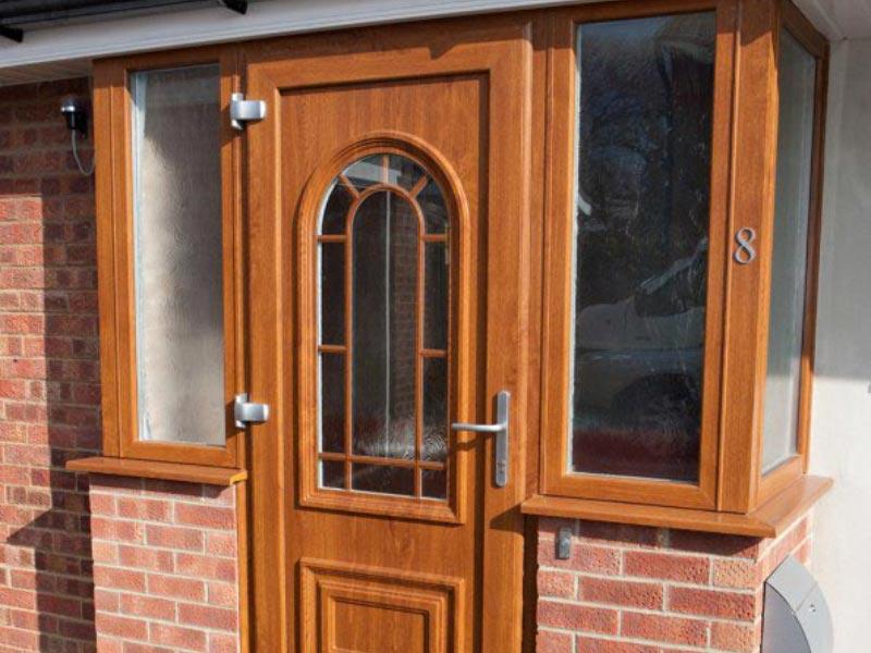 Panel Doors Service