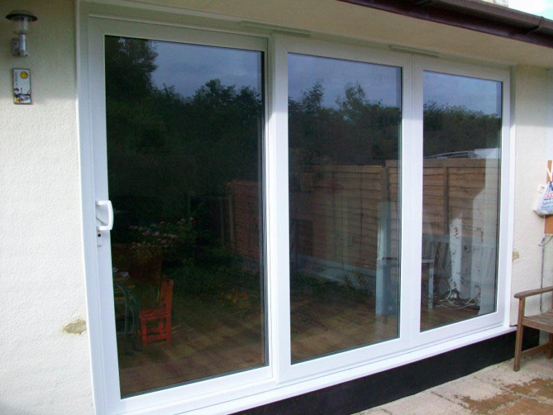 Patio Doors Service