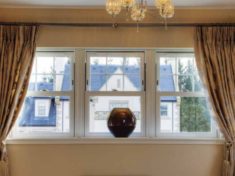 Sliding Sash Windows Service