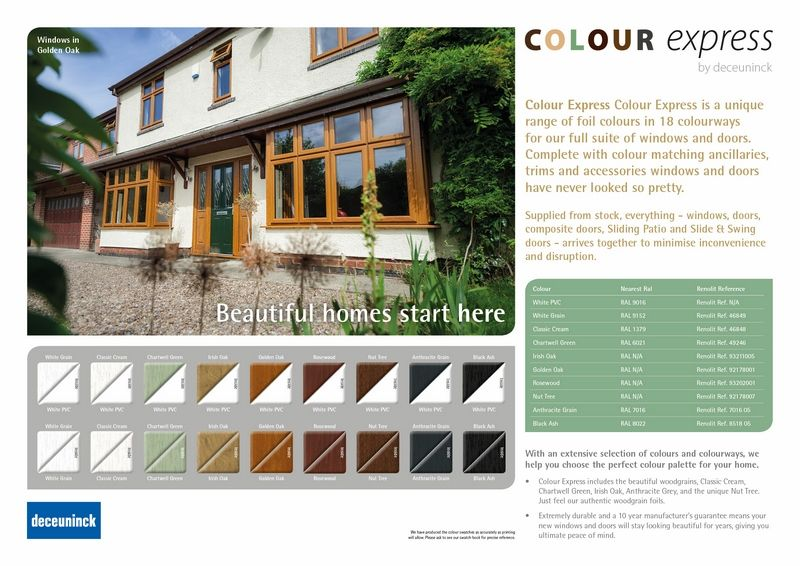 essex window company brochures of window doors