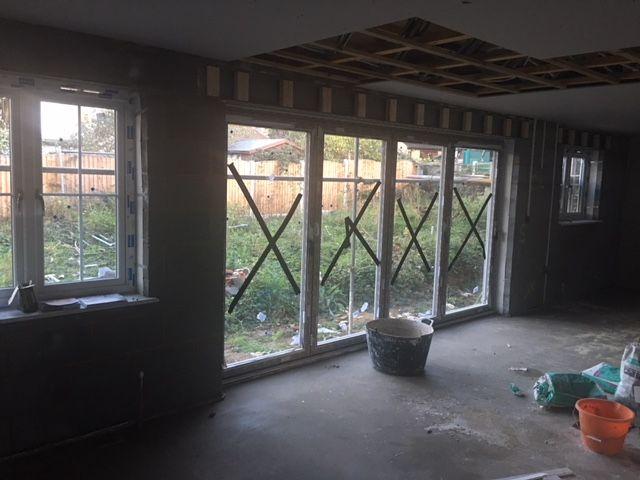 New Romney Bi Fold Aluminium Doors Pvcu Windows Amp Doors