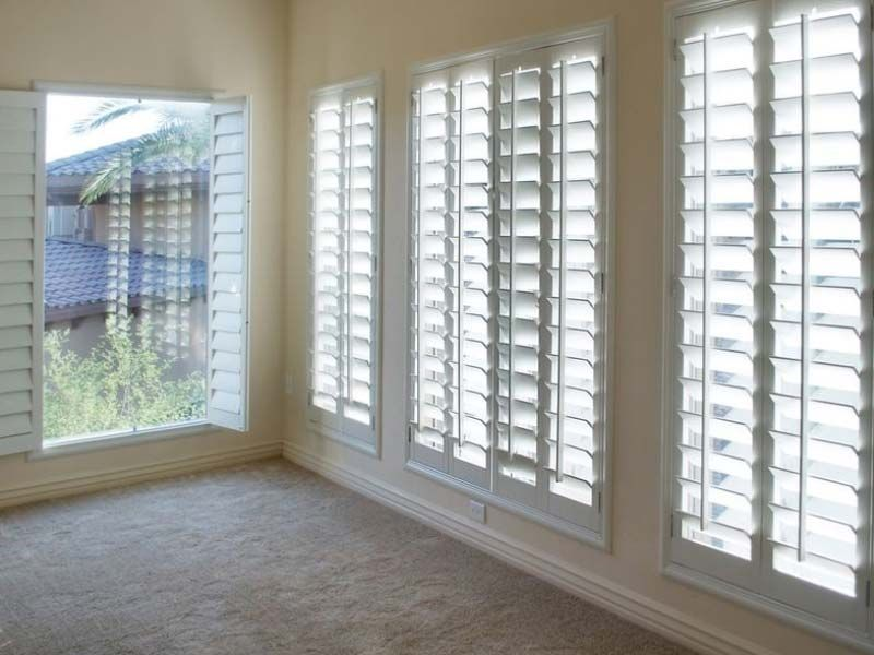 Essex Window Shutters