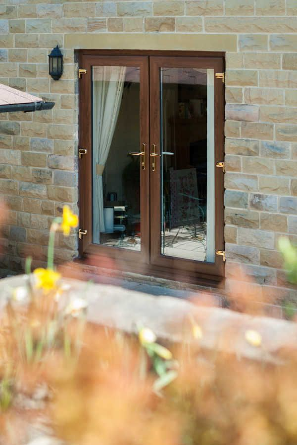 French Doors in Essex