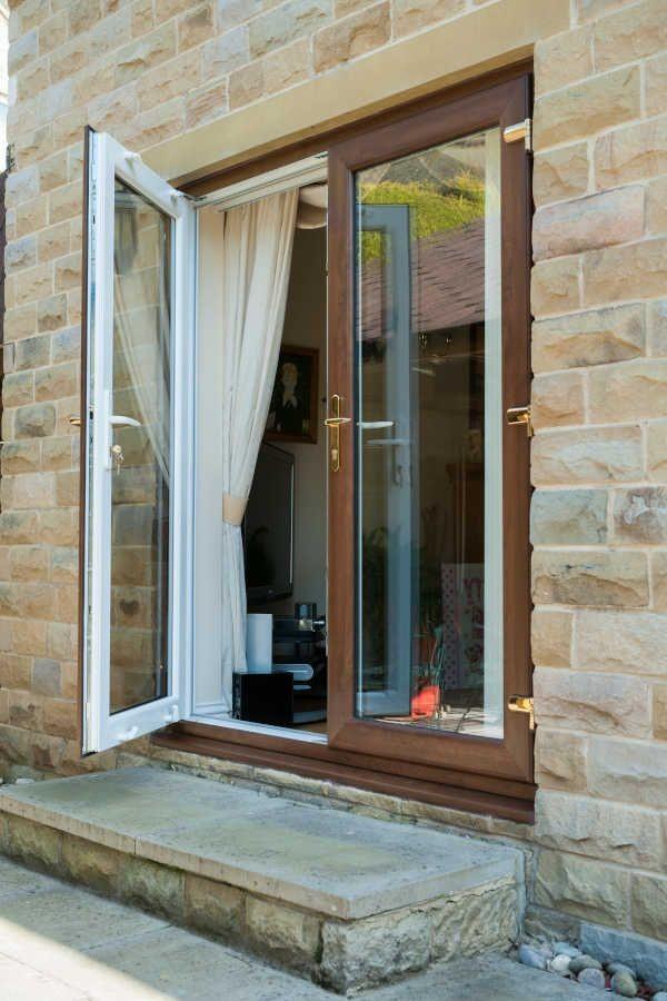 French Doors in Essex