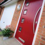 Composite Doors Service
