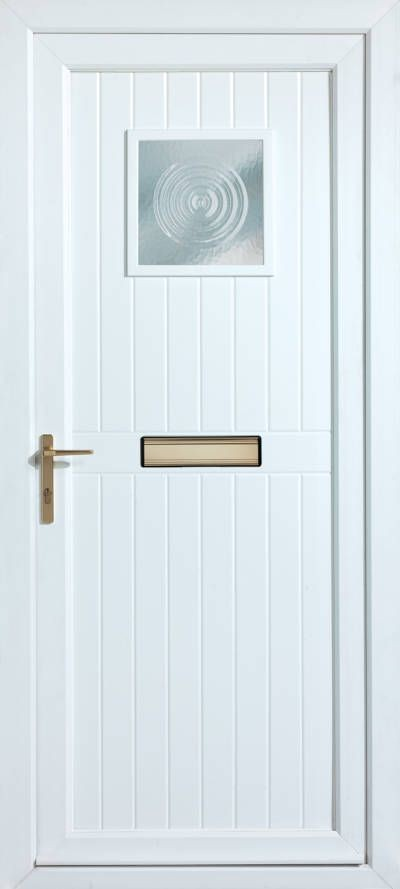 Panelled Doors - Bullion