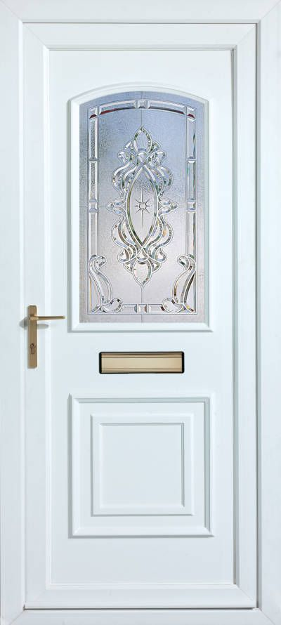 Panelled Doors - Catherine