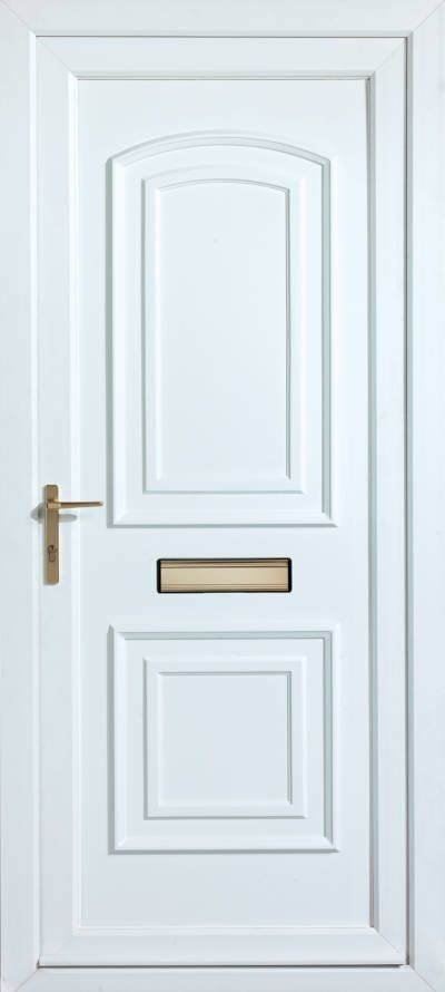 Panelled Doors - Kendal Solid