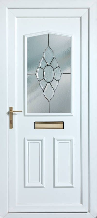 Panelled Doors - Royal