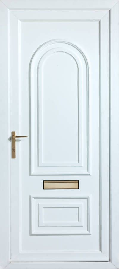 Panelled Doors - Solid