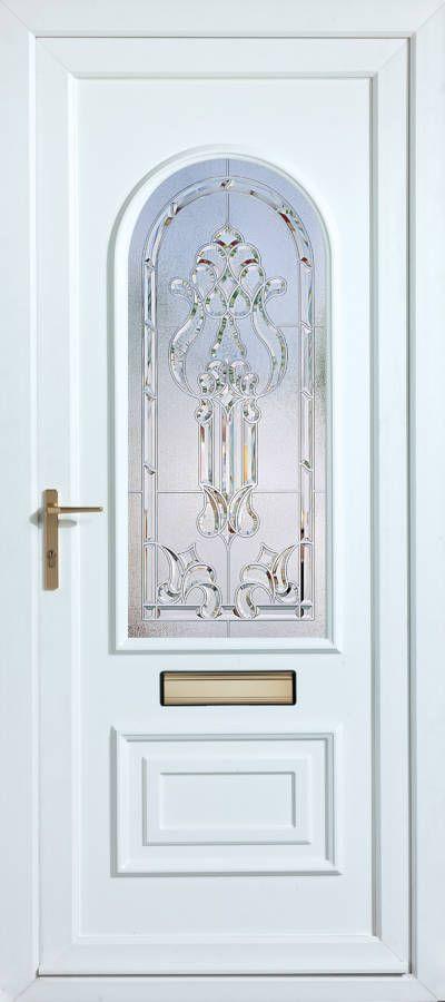 Panelled Doors - Victoria